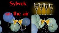 Sylwek on the AIR